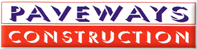 Paveways Construction Logo